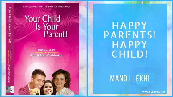 Happy Parents Happy Child