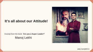 Are you a Super Leader