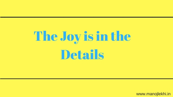 TheJoyisinDetails