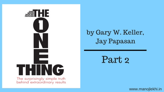 TheOneThing-Part2