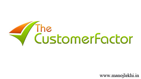 The 'Customer Factor'