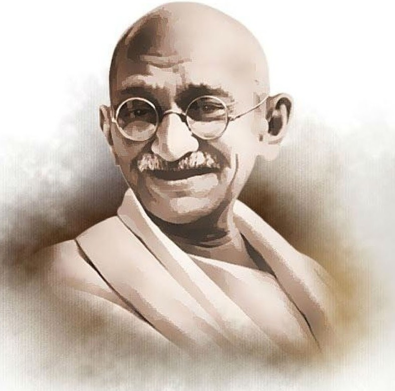 Foundations Of Gandhi
